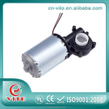 DC Voltage and Synchronous Mini Permanent Magnet Motor