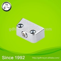 Advanced ability of development of production High grade cabinet shelf clips plastic