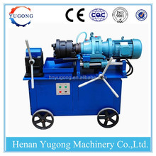 Automatic Rebar Thread Rolling Machine Threading Machine for Screw Making