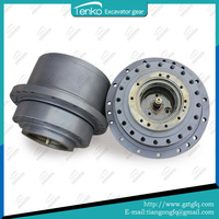 Excavator PC120-6 PC100-6Travel Reduction Gearbox/ Planet Fianl drive Improved Models TZ655D1000-00