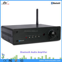 Alibaba China Supplier Professional Audio Harga Power Amplifier With Bluetooth