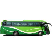 11m 60 seats LNG, CNG, Diesel brand new color design coach bus