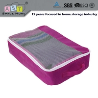 Widely used best selling disposable travel men storage bags