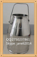 304 stainless steel milk bucket