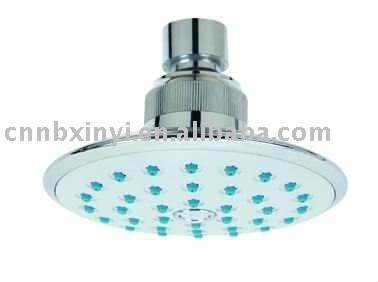 High Quality plastic shower head
