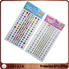 diy crystal rhinestone pearl sticker for car,mobile,laptop,cup,mirror decoration