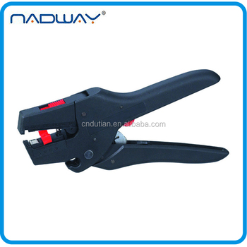 Multifunction electircal CUTTER & STRIPPER