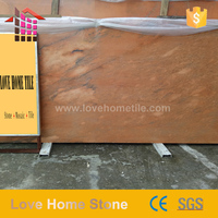 Philippine marble , Popular red marble slab and tile, Marble stone for m2 price