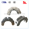 Soler factory price TL series stainless steel Cable energy chain