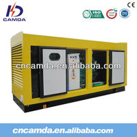 Sound Proof Generator / Silent Generator / Movable Generator