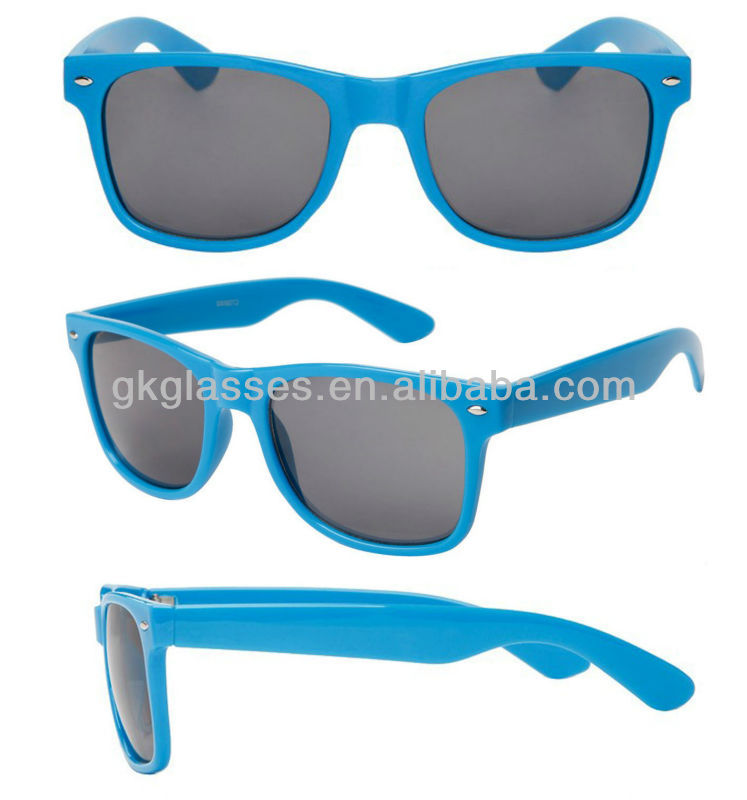 Glasses For Sales Promotion