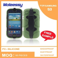 Economic crytal case for samsung galaxy s3 i 9300