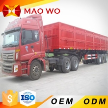 Chinese brand new Dayun 6x4 4x4 type sand tipper trucks for sale