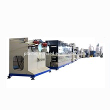 used pet strapping band production line