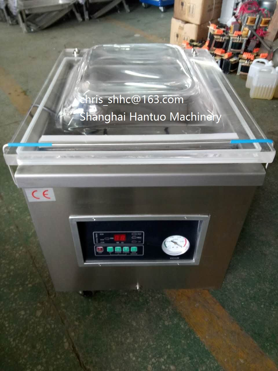 Best Price Vacuum Packing Sealing Machine for food