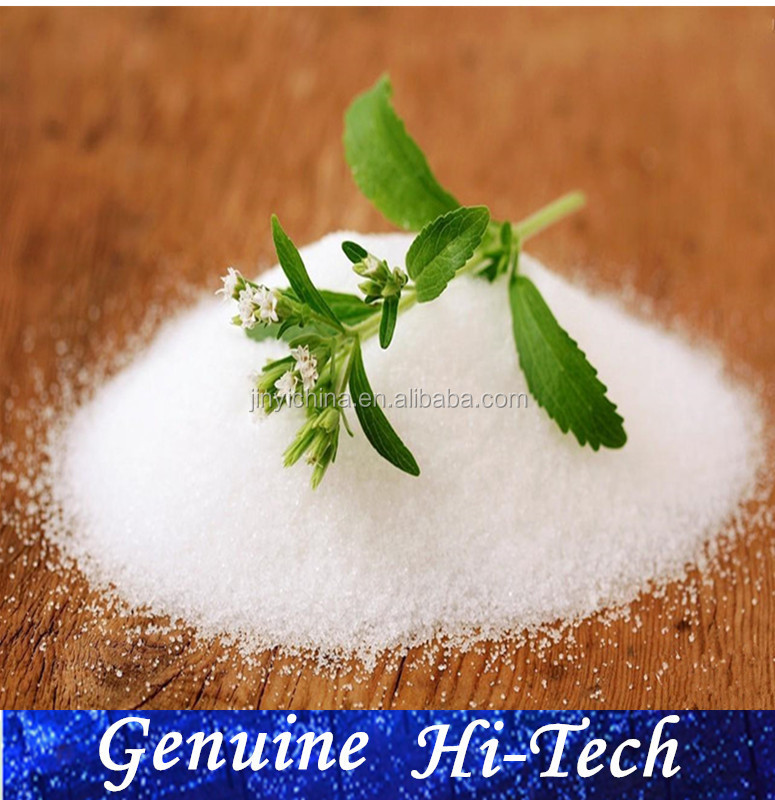 High quality STV 50 stevia extract powder