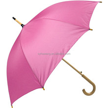 bright color unique rain umbrellas