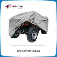 Factory price wholesale Universial fit ATV 4 Wheeler Storage Cover
