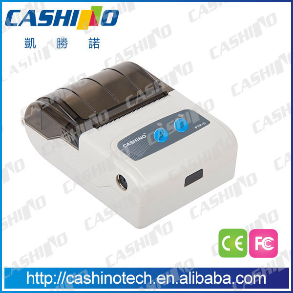 2 inch mini thermal Android bluetooth printer for mobile phone,ipad