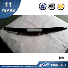 Lowest price Hood Protector Bonnet deflector For Mitsubishi Triton bonnet Protector,Auto Accessories from Pouvenda