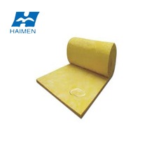 roofing materials sound isolation structural batting insulation glass wool