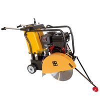 factory price low price concrete cutting machine for road construction