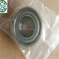 china motorcycle parts deep groove ball bearing for motorcycle