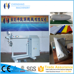 2016 Hight Quality Products /Machine Made In China / Hot Air Welding Machine for PVC, PU, rubber materials, three-ply cloth
