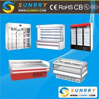 Commercial Supermarket Refrigeration Equipment Price With