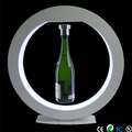 OEM High Quality Magnetic Levitation Floating Display/magnetic Levitating Beer Bottle Display Stand
