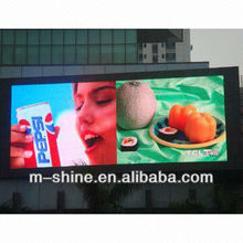 P8 High Refresh outdoor water proof full color led display screen/screen display indor/display screen for rental