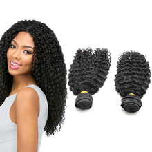 wholesale 40 inch afro kinky curly blonde human hair extensions