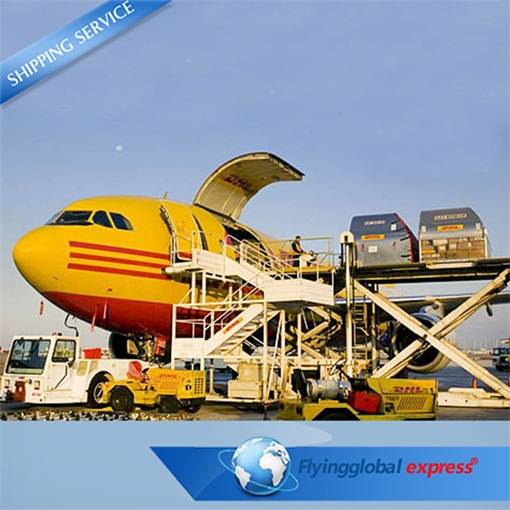 cheap air freight from china to South Africa/Rwanda/Montego Bay/Jamaica/US/UK by Dhl Courier