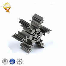Chinese customized EDM wire cutting parts