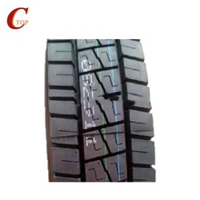 hot selling yinbao truck tires yb866 of 10.00R20 with best price for sale