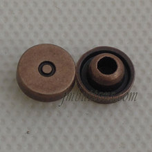 antique copper different types clothing button rivets for fashion shoes