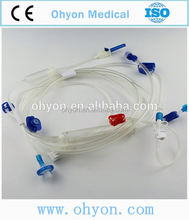 Universal Disposable abdominal pvc drainage tube manufacturers CE/ISO