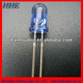 factory price round/flat top/oval 3mm 380nm uv led diode