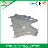 Enough stocked car parts good iron fen-der front fit for chinese car chevrolet N310 wuling changan