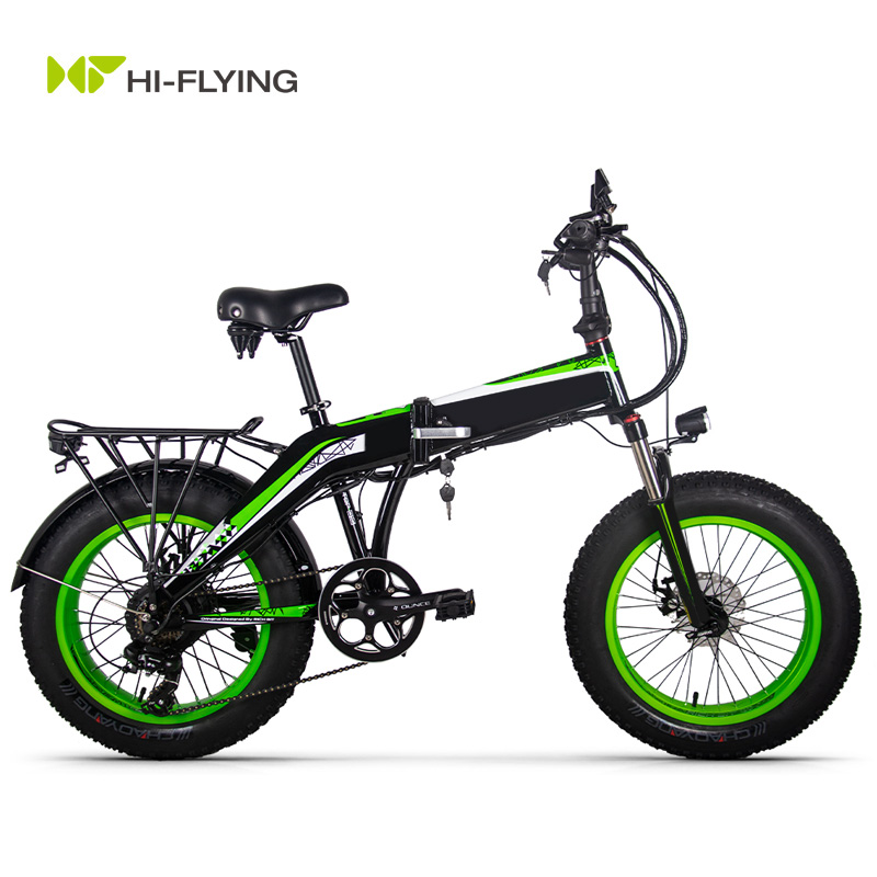 20Inch*4 500W Fat Tire Electric Mountain <strong>Bike</strong> & High Power,High Speed Ebike bicycle elecycle B62
