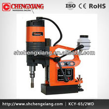 magnetic core drill power tools china KCY-65/2WD