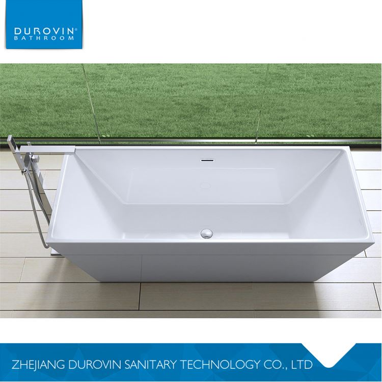 Factory sale attractive style fancy freestanding bathtub acrylic bathtub with good offer
