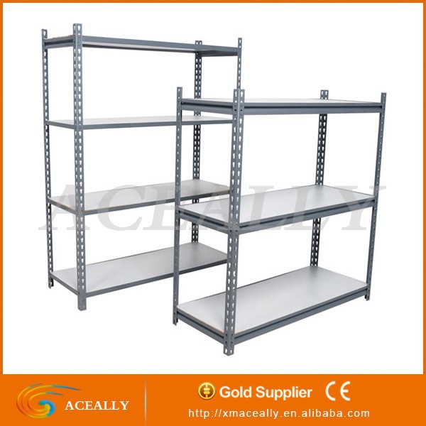 Aceally office storage shelving adjustable storage shelf, office file rack