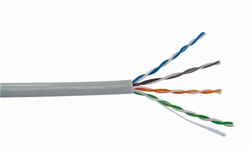 Good price supply network cable UTP CAT 5/5e cable