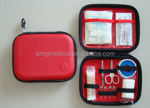 Medical EVA waterproof first aid kit bag