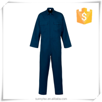 2016 new style pilot ultima coverall workwear