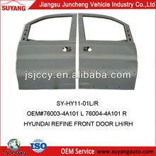 Car Front Fenders for Hyundai Starex(Refine) Spare Parts