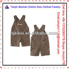 Comfortable nice material children used clothing
