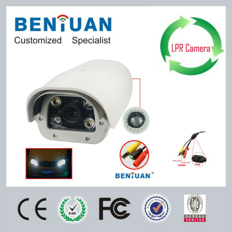 CCD car number plate recognition cctv camera,fluke handheld infrared thermal,lpr high speed camera