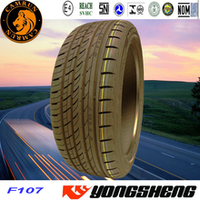High quality tires car passenger 13inch to 22inch Passenger car tire